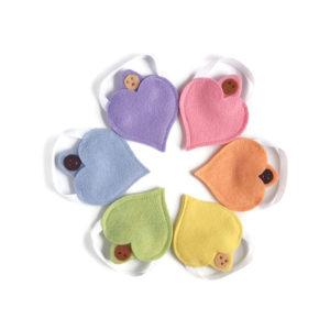 Pastel Pocket Dolls Waldorf Toys